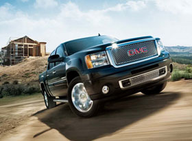 GMC Sierra Denali Crew Cab: Flexibility Built to Perfection