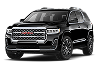 2017 Acadia Denali Owner's Manual